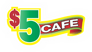 logo 5dollarcafe